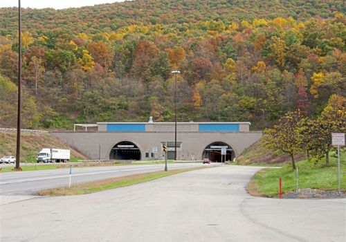 Pa. Turnpike considers public-private partnership to upgrade five tunnels
