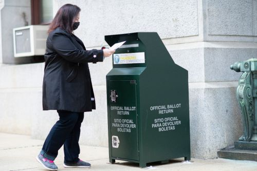 Pennsylvania Supreme Court says ballots can't be rejected based on signature comparisons