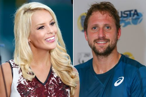 Britt McHenry is rumored to be dating polarizing tennis star
