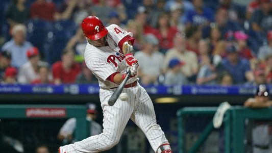 MLB hot stove: Mets agree to deal with catcher Wilson Ramos, report says