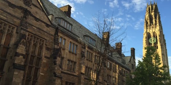 Yale has rescinded the admission of a student connected to the college admissions scandal