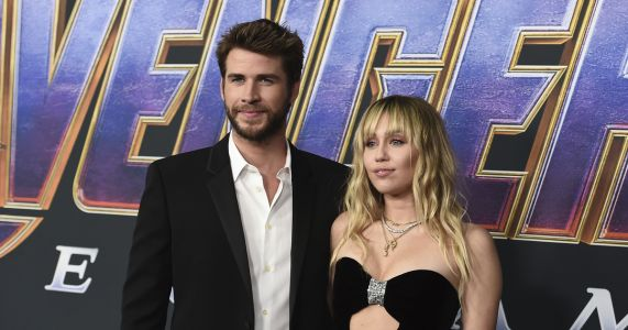 Hemsworth seeks to divorce Cyrus after 7 months of marriage