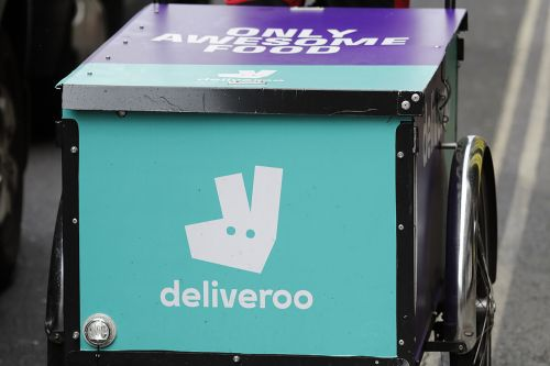 Uber in talks to buy food delivery company Deliveroo