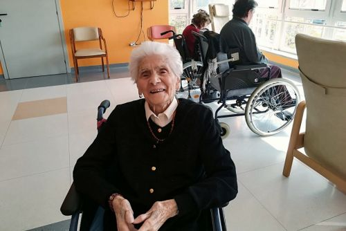103-year-old great-grandmother says courage, hydration, faith helped beat virus