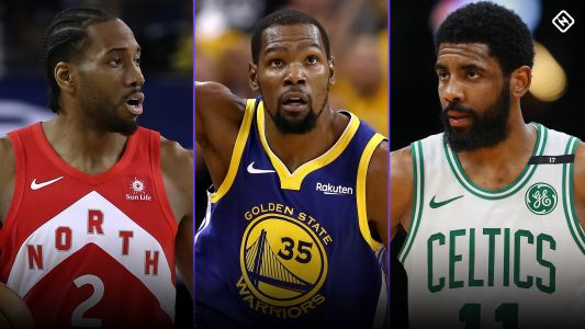 NBA free agency odds 2019: Who are the favorites to sign Kawhi Leonard, Kevin Durant, Kyrie Irving?