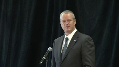 Gov. Baker to present resolution on white nationalist rally