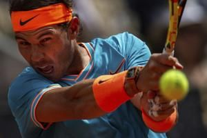 French Open organizers still hope for 5,000 fans each day