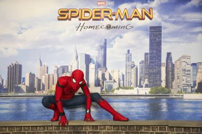 Tom Holland Confirms Popular Fan Theory: Spider-Man Was In 'Iron Man 2'