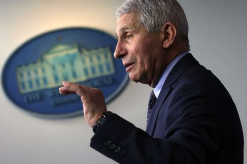 Fauci says vaccinations will help coronavirus variants from emerging