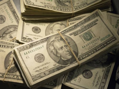 Nonprofit's former CEO admits misspending charity funds on lobbying in Oklahoma