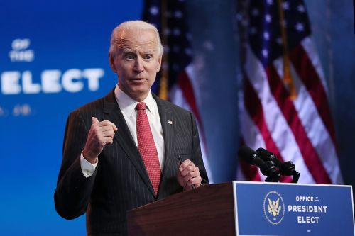 Joe Biden could name his most important Cabinet picks within days