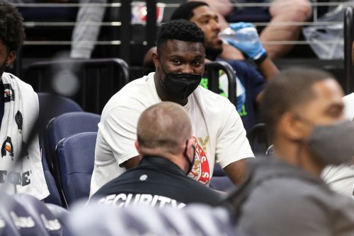 Zion Williamson to miss start of Pelicans' season after foot surgery