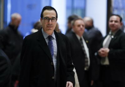 Foreclosure victims say Steven Mnuchin cheated them out of their homes