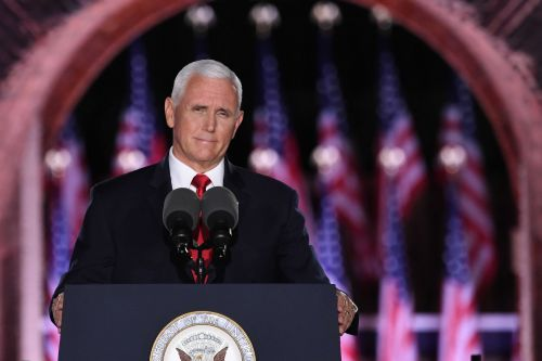 Vice President Pence to keep up travel despite contact with infected aide