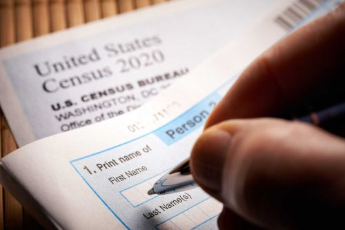 Census Bureau now says operations will conclude by Oct. 5