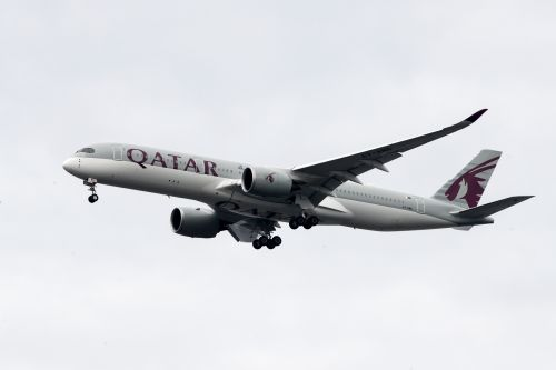 Qatar apologizes after forced strip-searches of female airline passengers