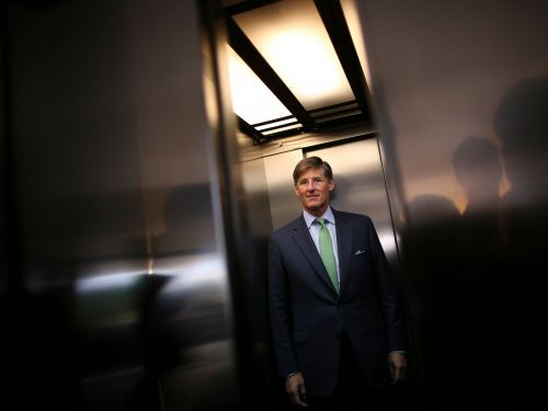 Citigroup's investment bankers are challenging Wall Street's best - and they may be on the verge of a breakthrough