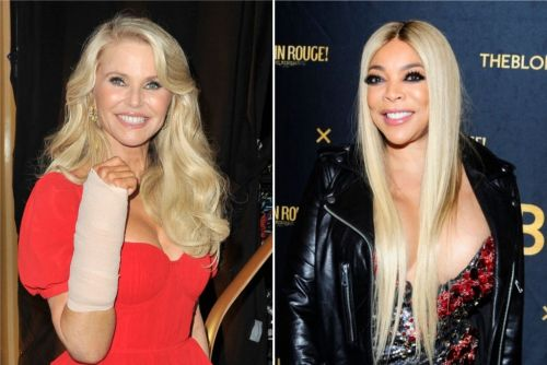 Christie Brinkley responds to Wendy Williams' claim she's faking injuries
