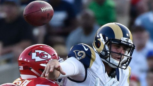 2018 NFL schedule: Chiefs, Rams to play in Mexico City on Monday Night Football