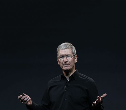 Apple: We'll pay $38B in taxes and add 20,000 jobs in the U.S
