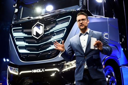 Nikola chairman Trevor Milton's resignation was a shock to industry experts - but they say his experienced replacement may be better equipped for the road ahead