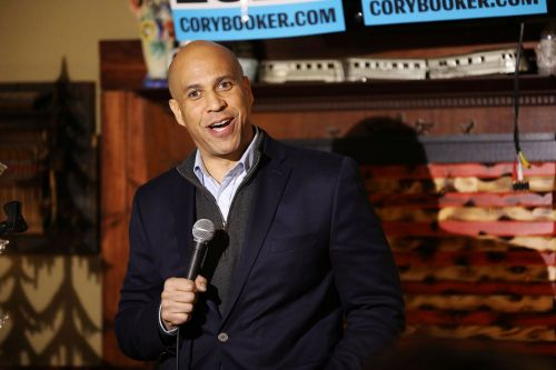 Cory Booker's ridiculous vegan gospel