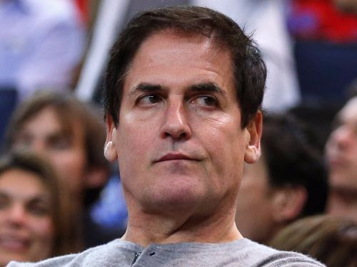 Mark Cuban proposed 2 radical ideas that would have changed the NBA Draft - and neither came close to getting approved