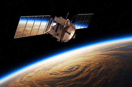 View from above: Using satellite data to study Earth