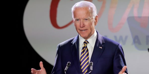 An investing shop overseeing $476 billion analyzed 650 stocks to fine-tune its election strategy. The firm's experts break down the trades to make around a Biden win - and explains how investors can keep portfolios safe