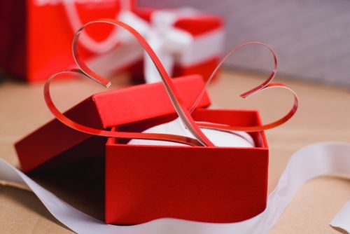 Forgot Valentine's Day? Here's how to save it