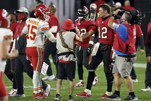 Slow start undermines Buccaneers in 27-24 loss to Chiefs