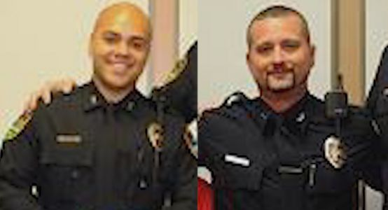 Titusville officers resign amid investigation over buying, using cocaine