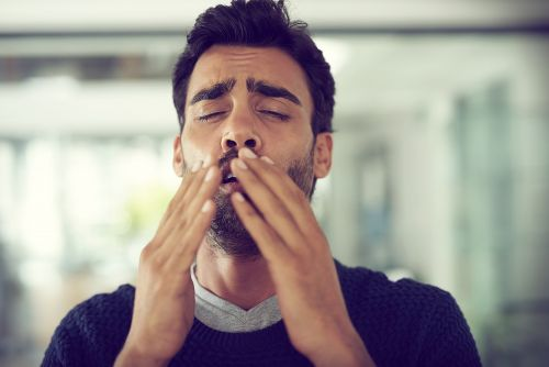 Stifling sneezes can be hazardous to your health