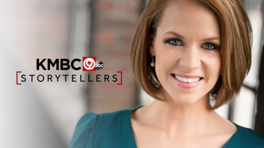 KMBC 9 Storytellers podcast takes you beyond the headlines