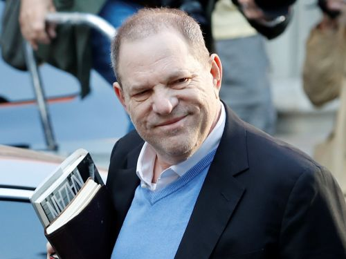 Harvey Weinstein says he offered acting jobs 'in exchange for sex' in since-retracted interview
