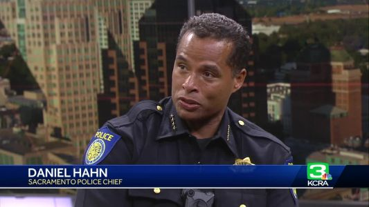 Q&A: Sacramento police chief breaks down new foot pursuit policy