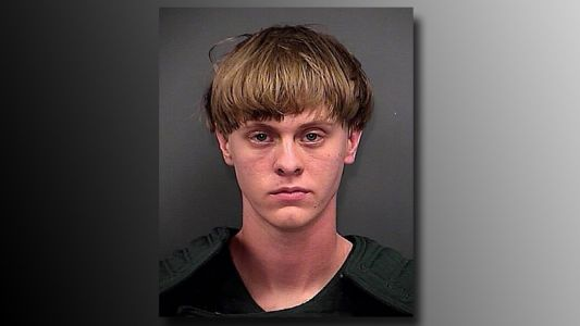 Sister of Charleston church shooter Dylann Roof arrested, after bringing weapon to school