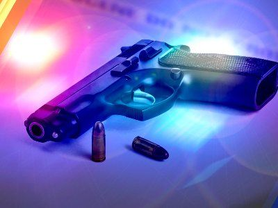Woman charged in Columbia shooting