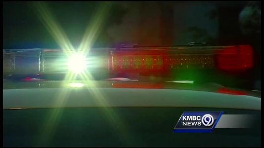 Cass County K-9 stabbed during foot chase