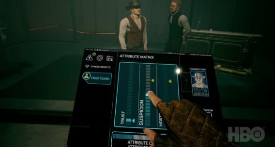 Westworld Awakening hands-on - Here's one of the VR games we've been waiting for