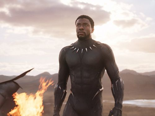 Everything we know about the sequel to 'Black Panther'