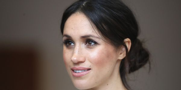 Meghan Markle says dad is ill, won't attend royal wedding