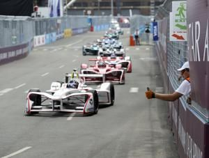 Formula E CEO says Saudi race still planned to open season