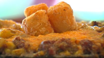 Why Do Minnesotans Call Casserole 'Hotdish'?