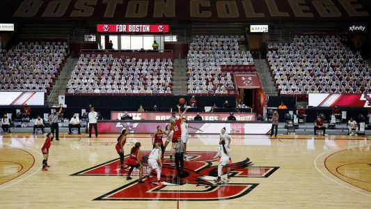 BC basketball teams pause all activities due to COVID-19 protocols