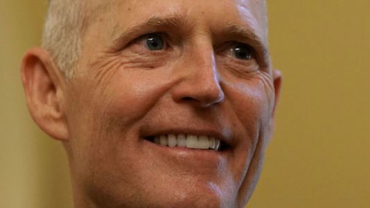 Republican Rick Scott Wins Florida Senate Race