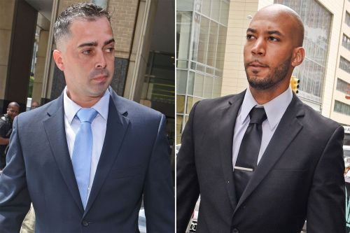Defense wants accuser in NYPD rape case charged with perjury