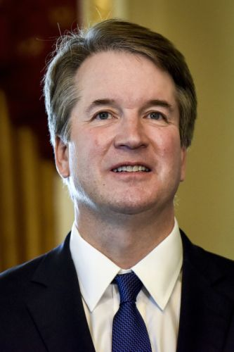 Court nominee Kavanaugh piled up credit-card debt buying baseball tickets, White House says