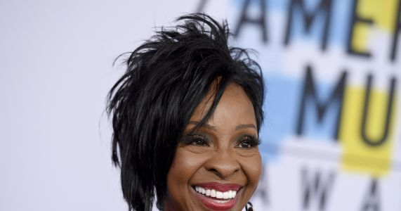 Gladys Knight to sing national anthem at the Super Bowl