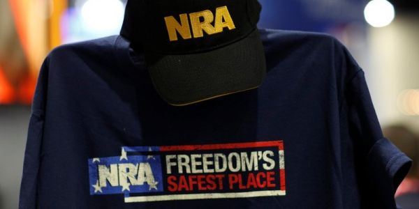 NRA blasts corporations cutting business ties in 'a shameful display of political and civic cowardice'